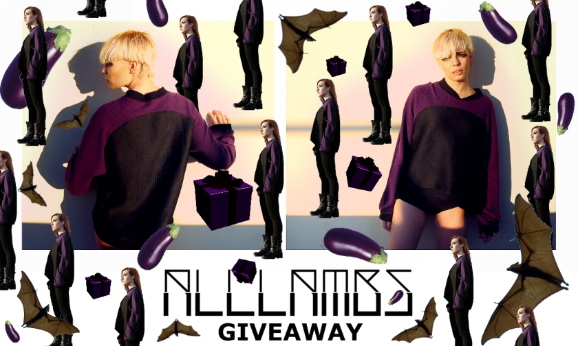 All Lambs Giveaway2