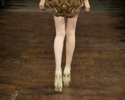 Iris Van Herpen Micro 5 - All Lambs