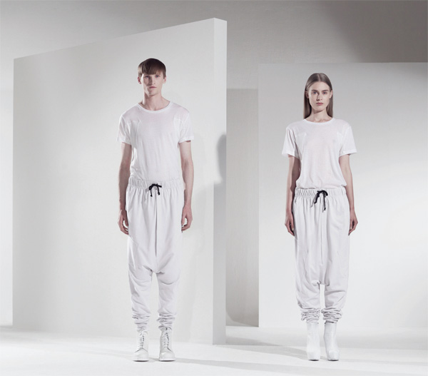 Odeur ss13 4 - All Lambs