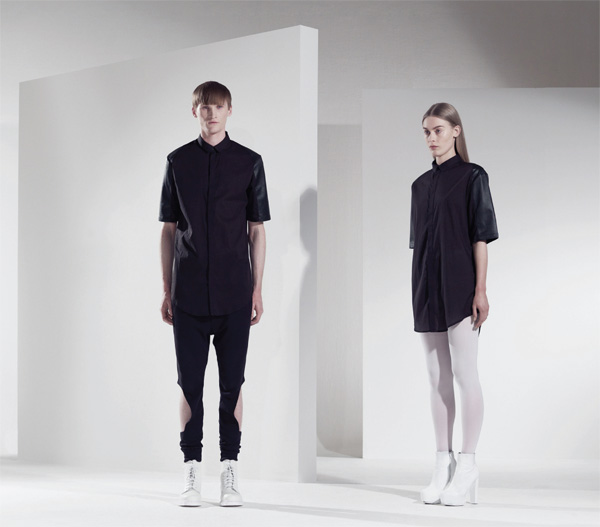 Odeur ss13 9 - All Lambs