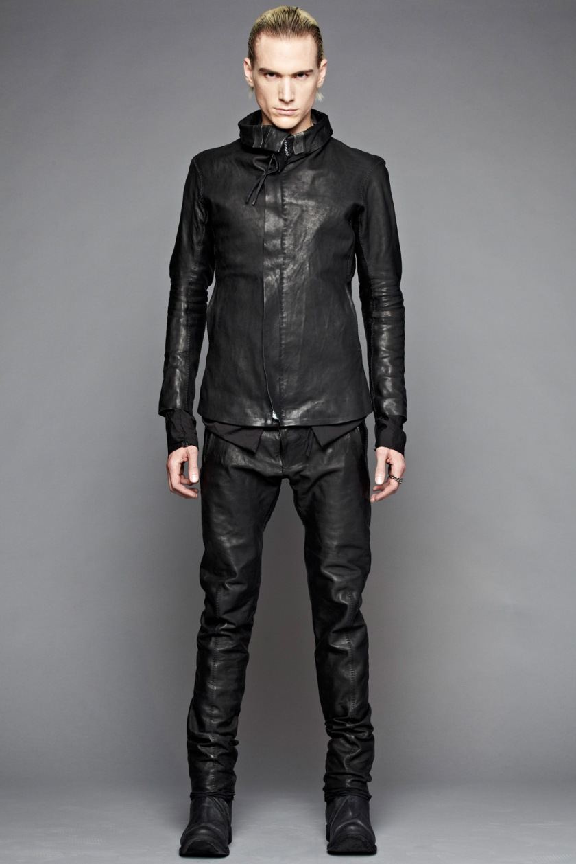 Boris Bidjan Saberi  Exclusive 1 - All Lambs