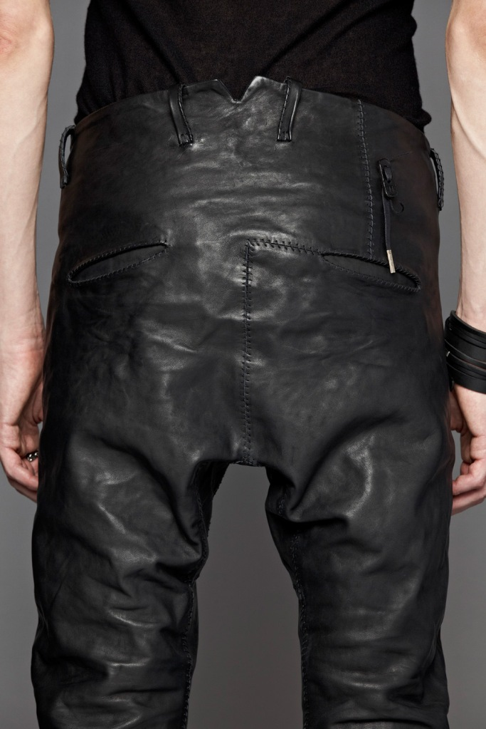 Boris Bidjan Saberi Exclusive 11 - All Lambs