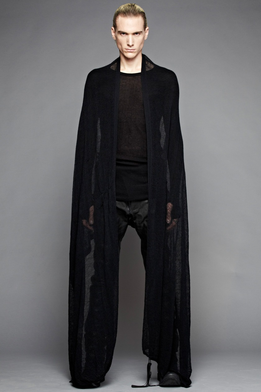 Boris Bidjan Saberi Exclusive 7 - All Lambs