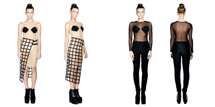 Chromat AW13 i - All Lambs