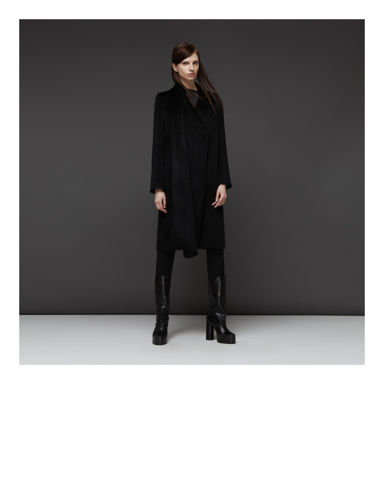 Liykovskaya FW 11 - All Lambs