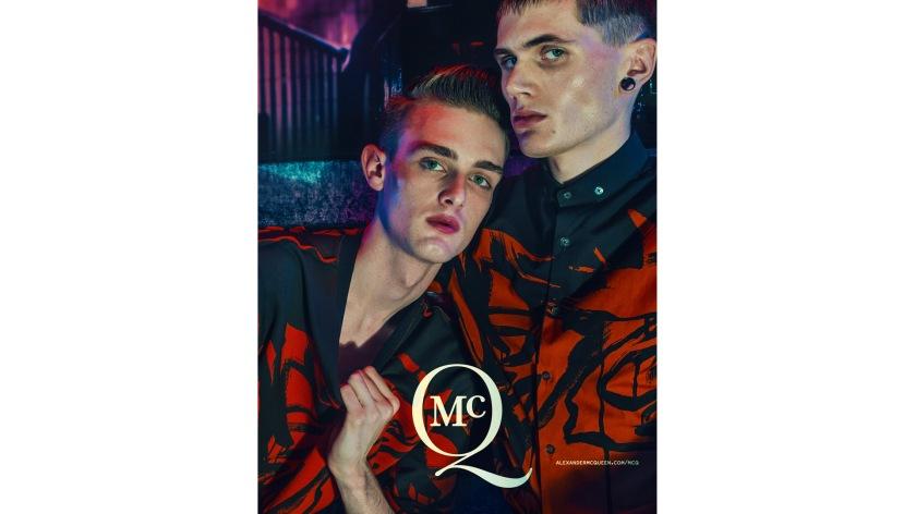 McQ 4 - All Lambs