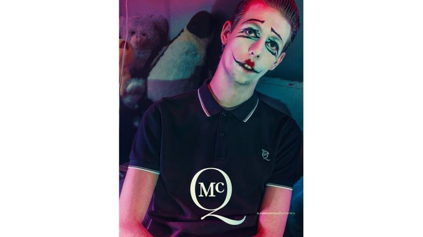 McQ 8 - All Lambs
