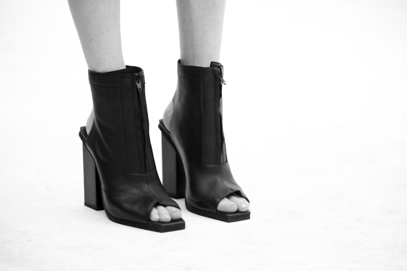 Rad Hourani couture 12 Carine Roitfeld 12 - All Lambs