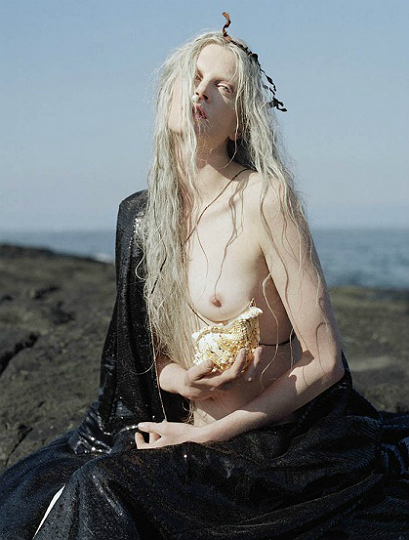 Tim walker 6 - All Lambs