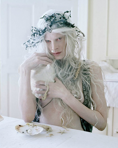 Tim walker 9 - All Lambs