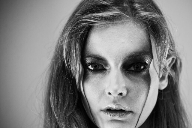 Barbara I Gongini backstage 9 - All Lambs