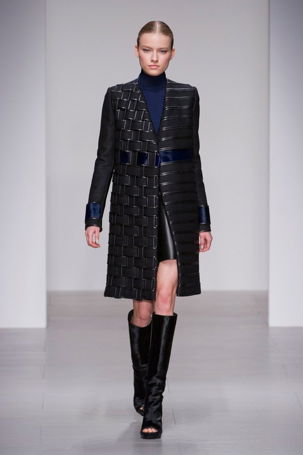David Koma aw14 c - All Lambs