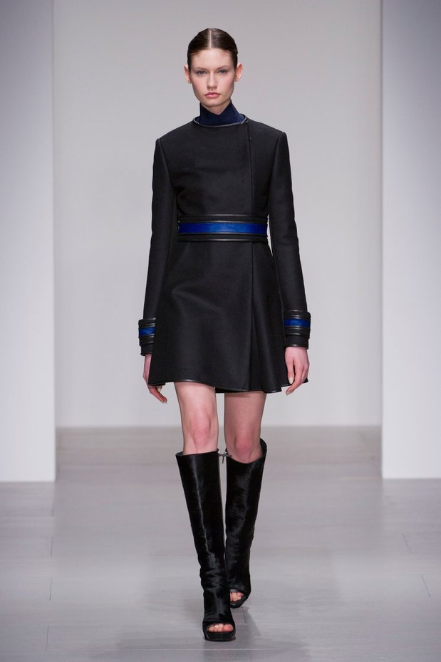 David Koma aw14 e - All Lambs