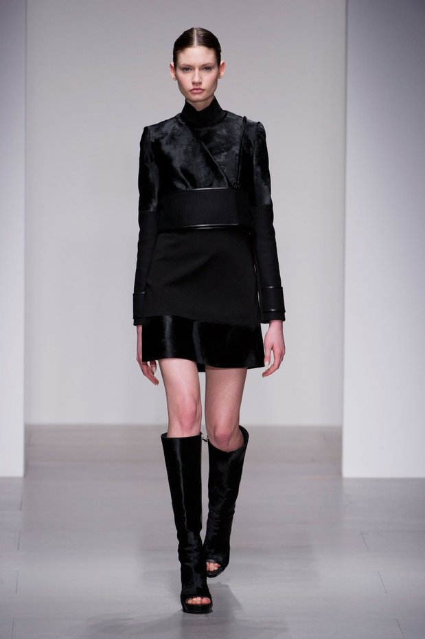 David Koma aw14 m - All Lambs