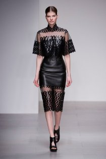 David Koma aw14 zf - All Lambs