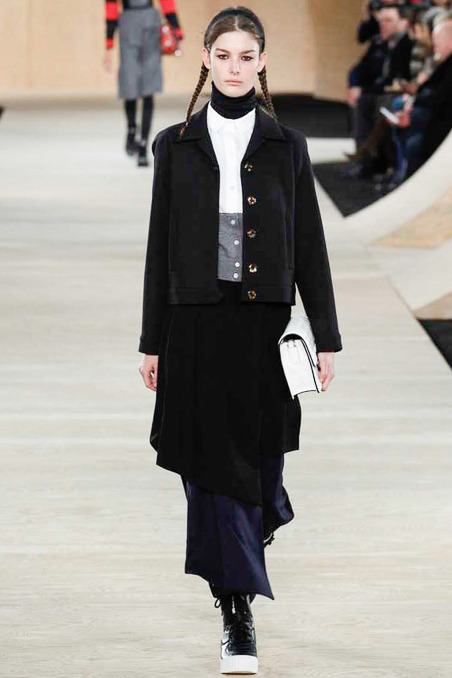 Marc by Marc Jacobs fw14 d - All Lambs