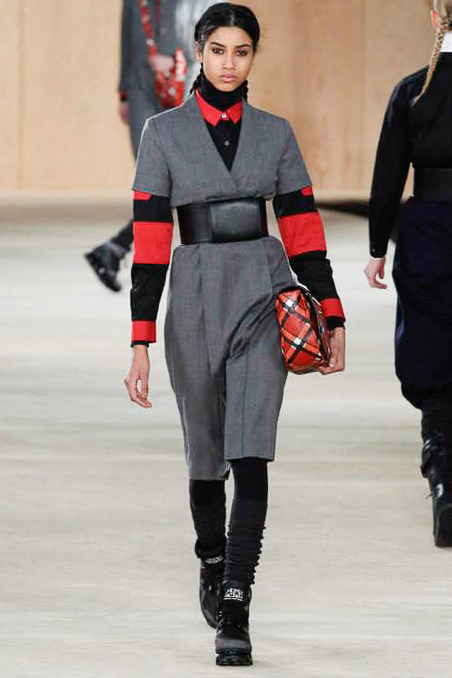 Marc by Marc Jacobs fw14 e - All Lambs