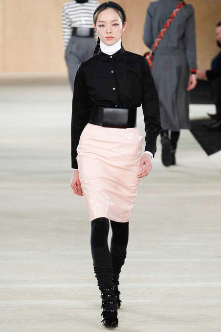 Marc by Marc Jacobs fw14 i - All Lambs