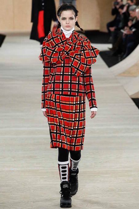 Marc by Marc Jacobs fw14 m - All Lambs