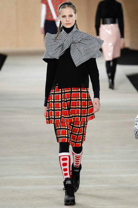 Marc by Marc Jacobs fw14 n - All Lambs