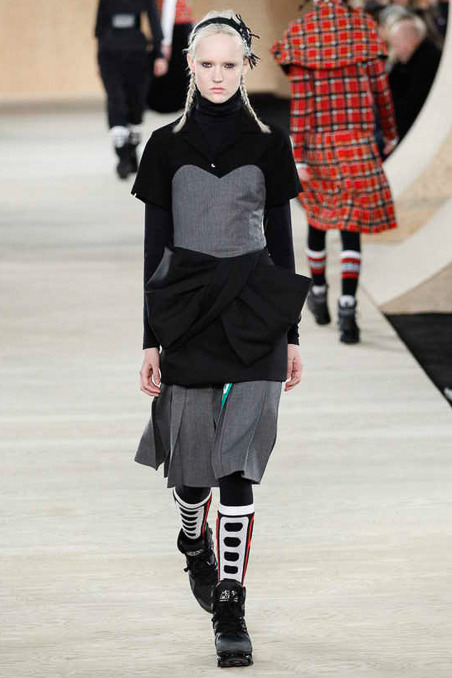 Marc by Marc Jacobs fw14 o - All Lambs
