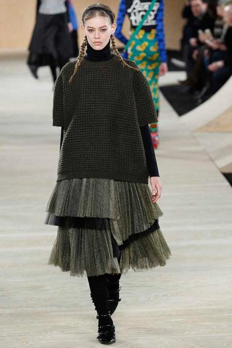 Marc by Marc Jacobs fw14 v - All Lambs