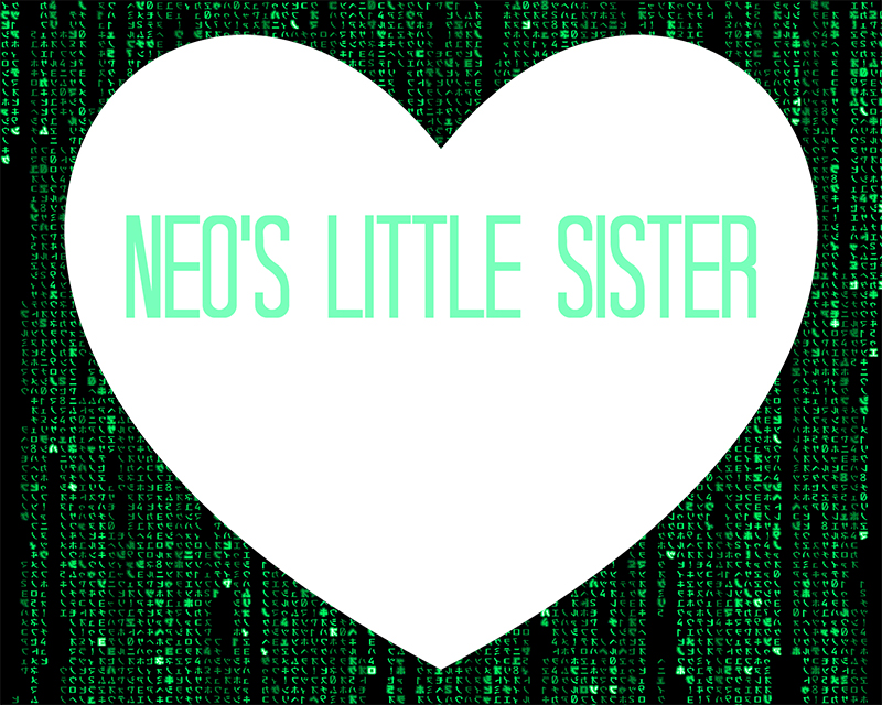 neo's little sister - All Lambs