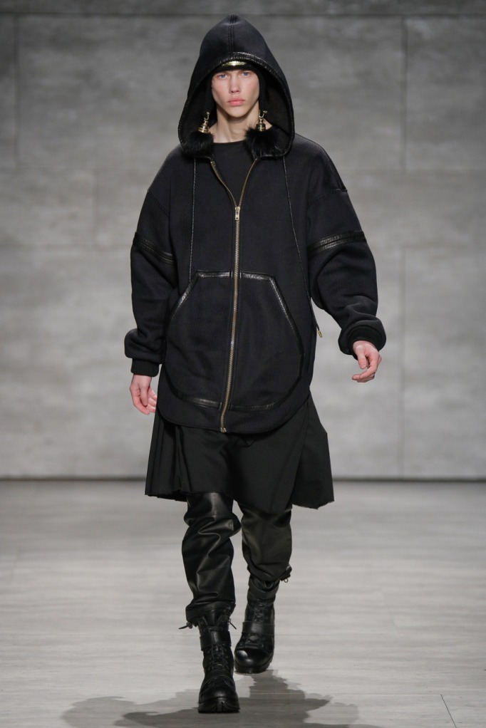 Skingraft fw14 a - All Lambs