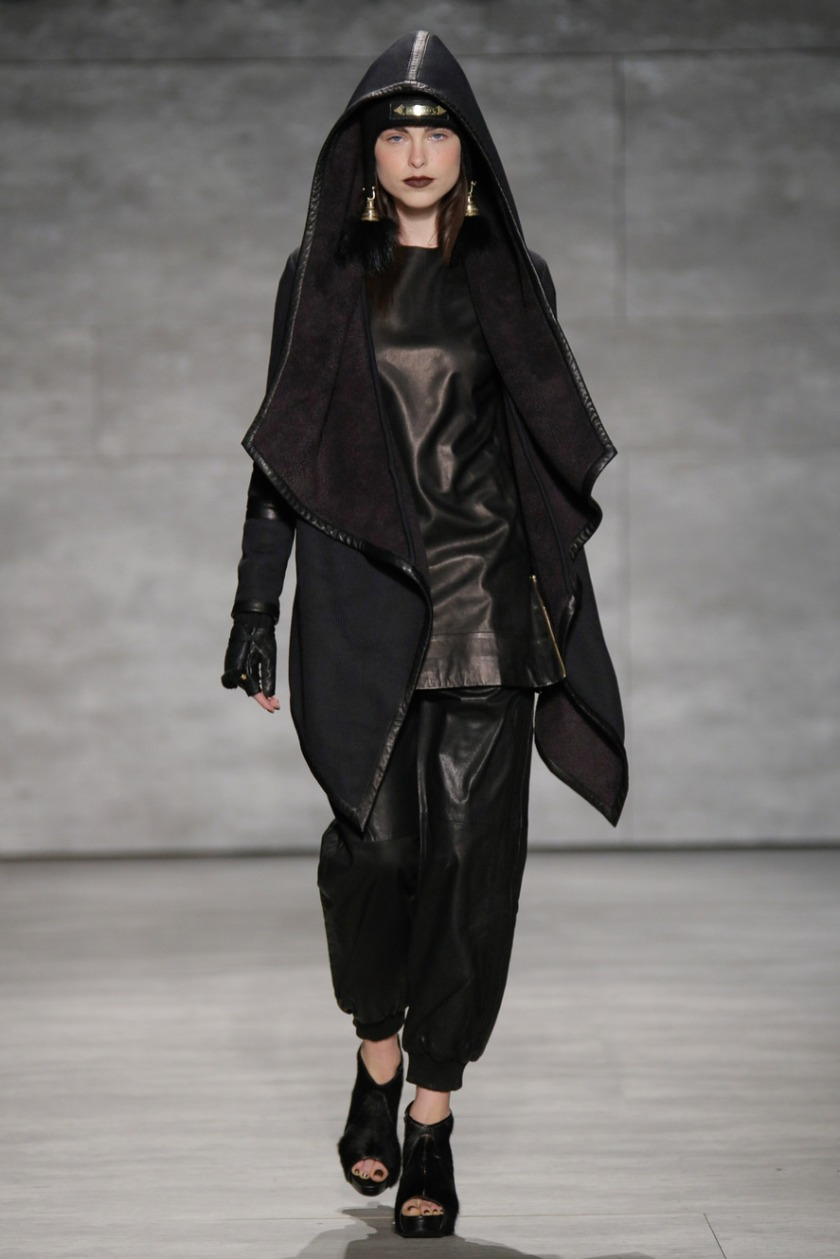 Skingraft fw14 b - All Lambs