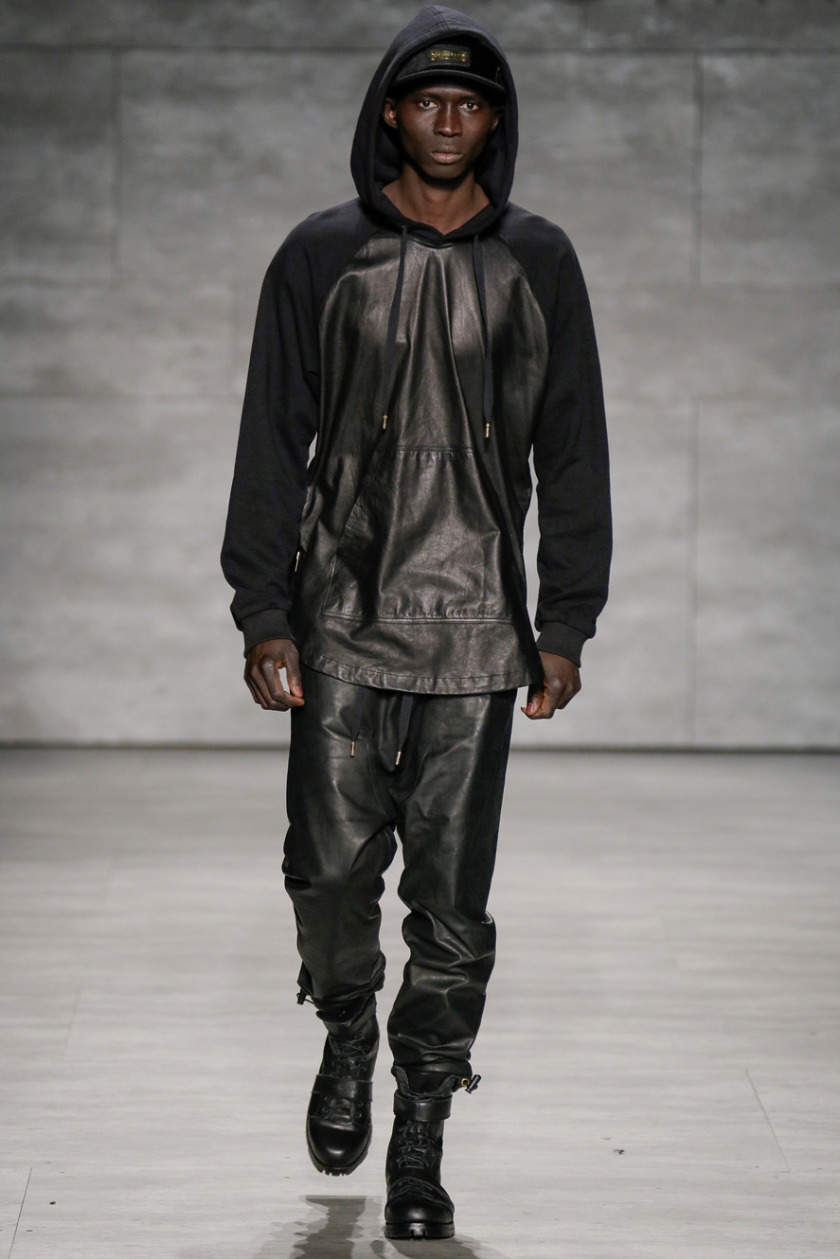 Skingraft fw14 c - All Lambs