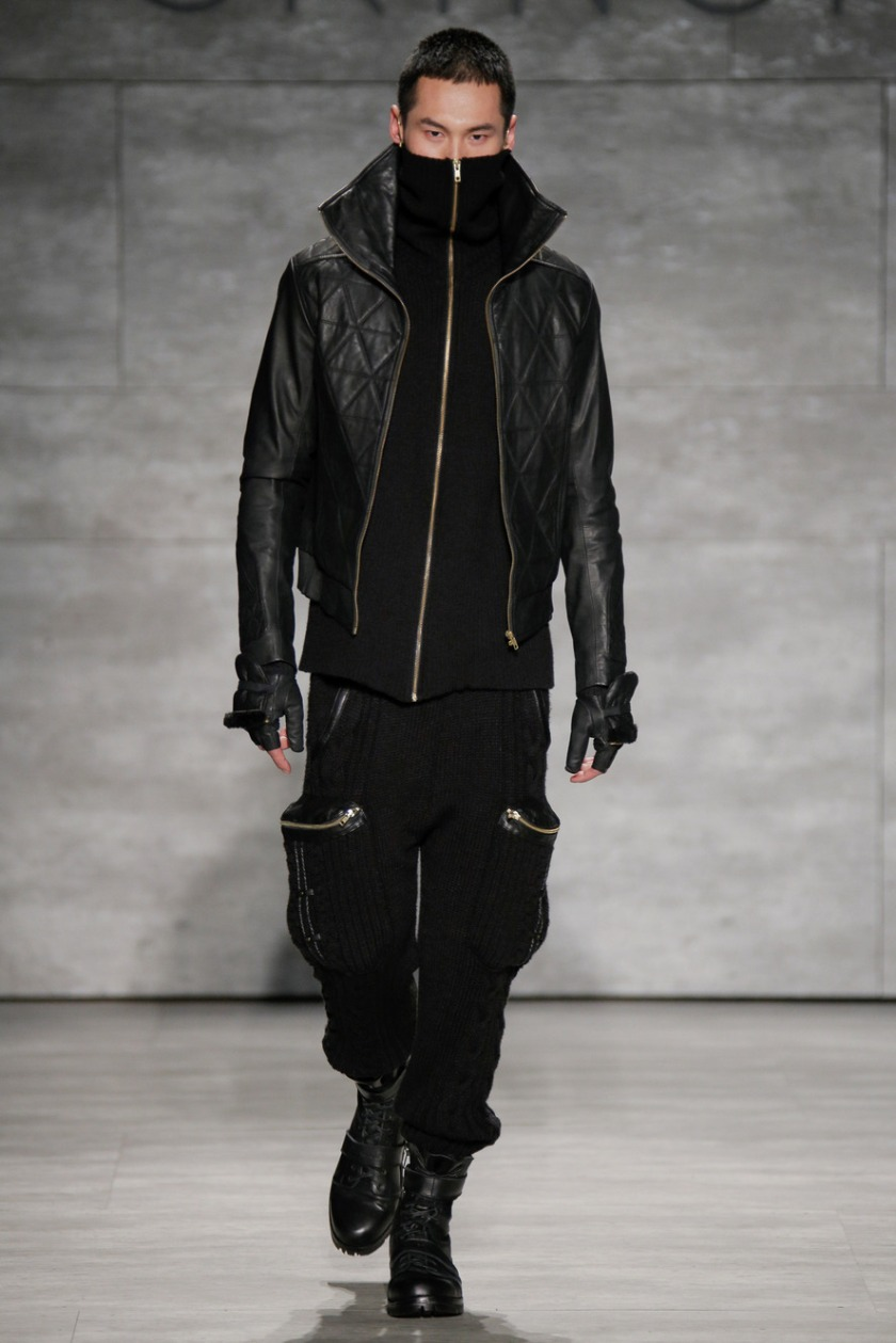 Skingraft fw14 d - All Lambs