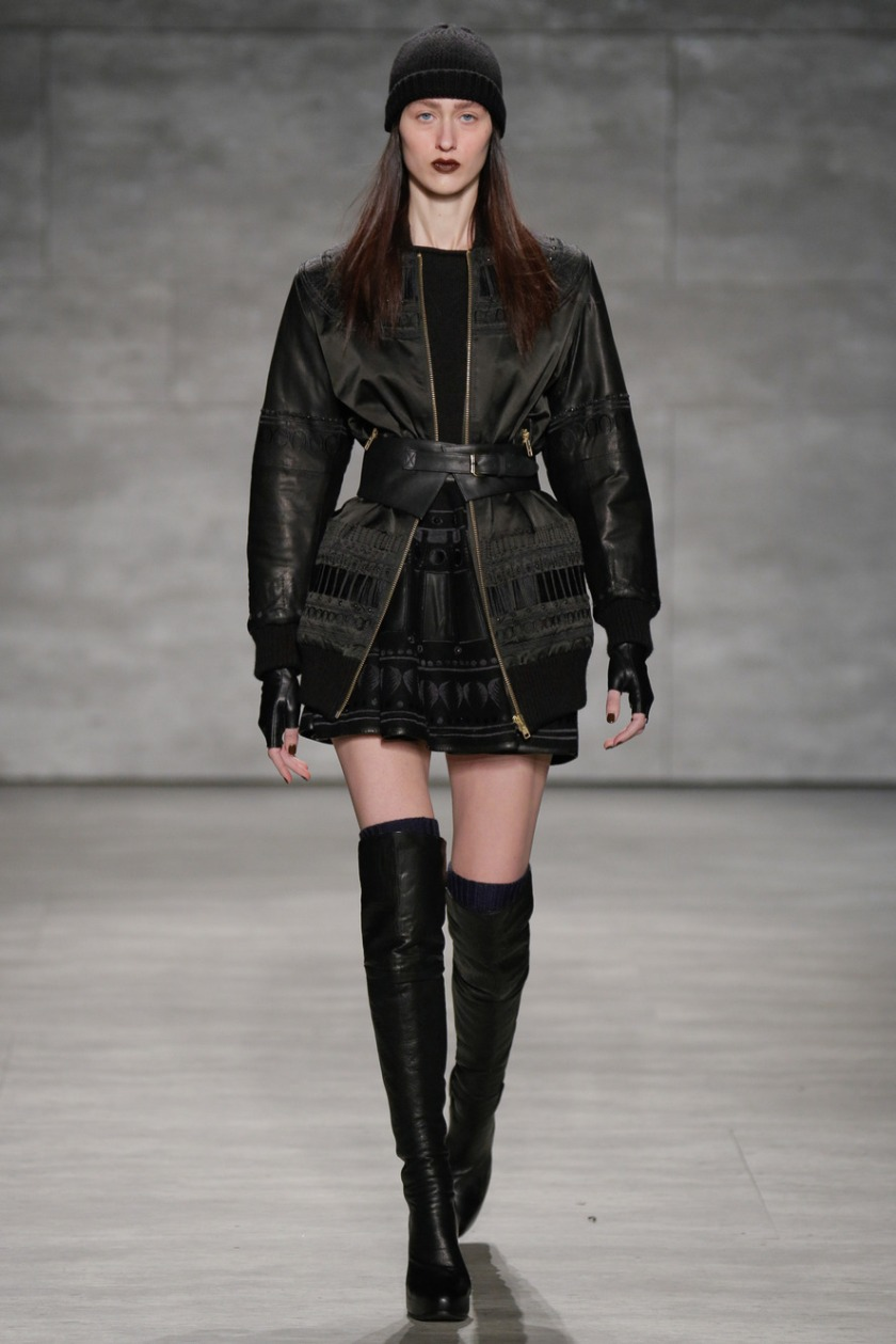 Skingraft fw14 e - All Lambs