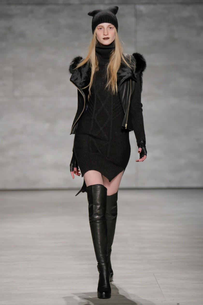Skingraft fw14 f - All Lambs