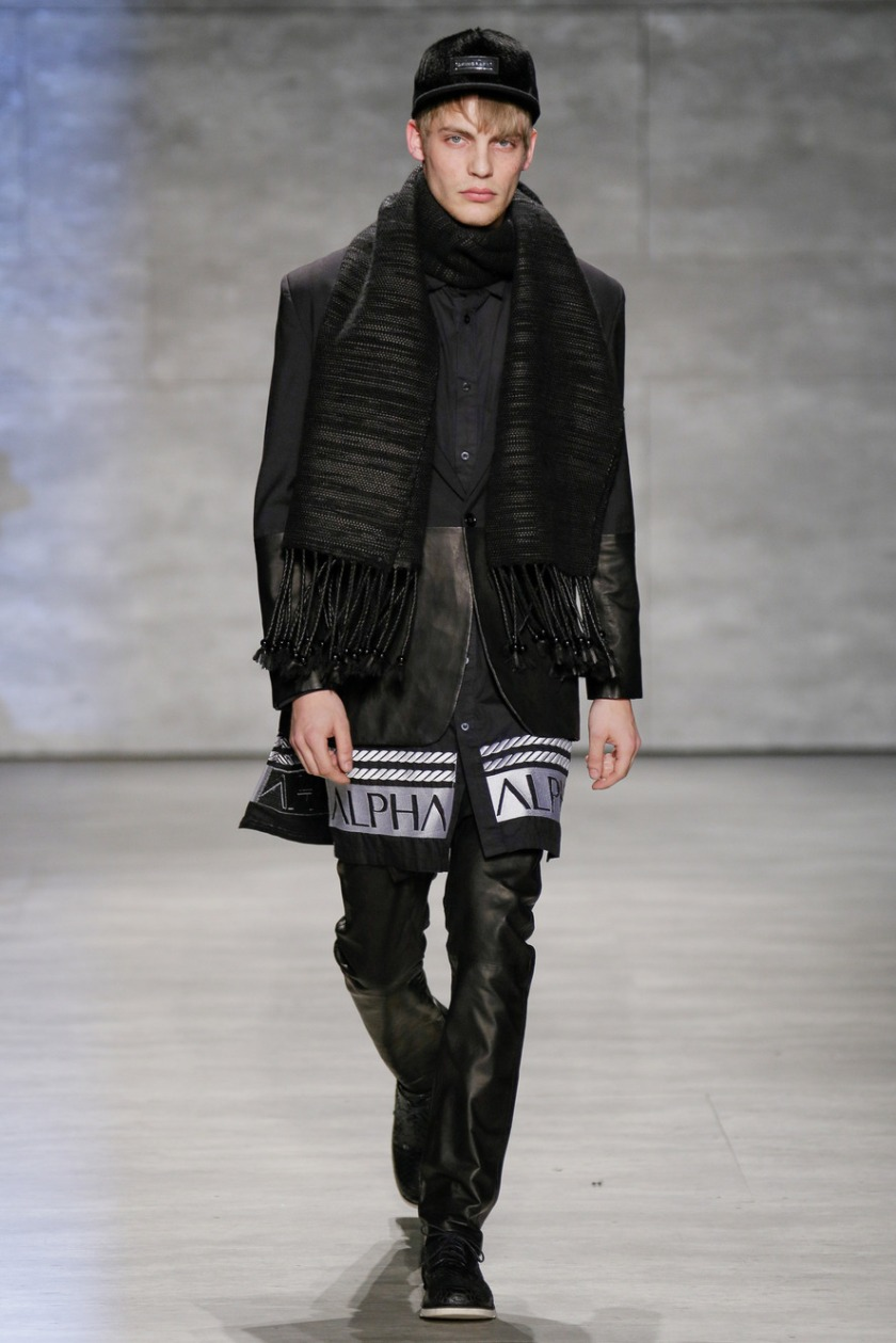 Skingraft fw14 g - All Lambs