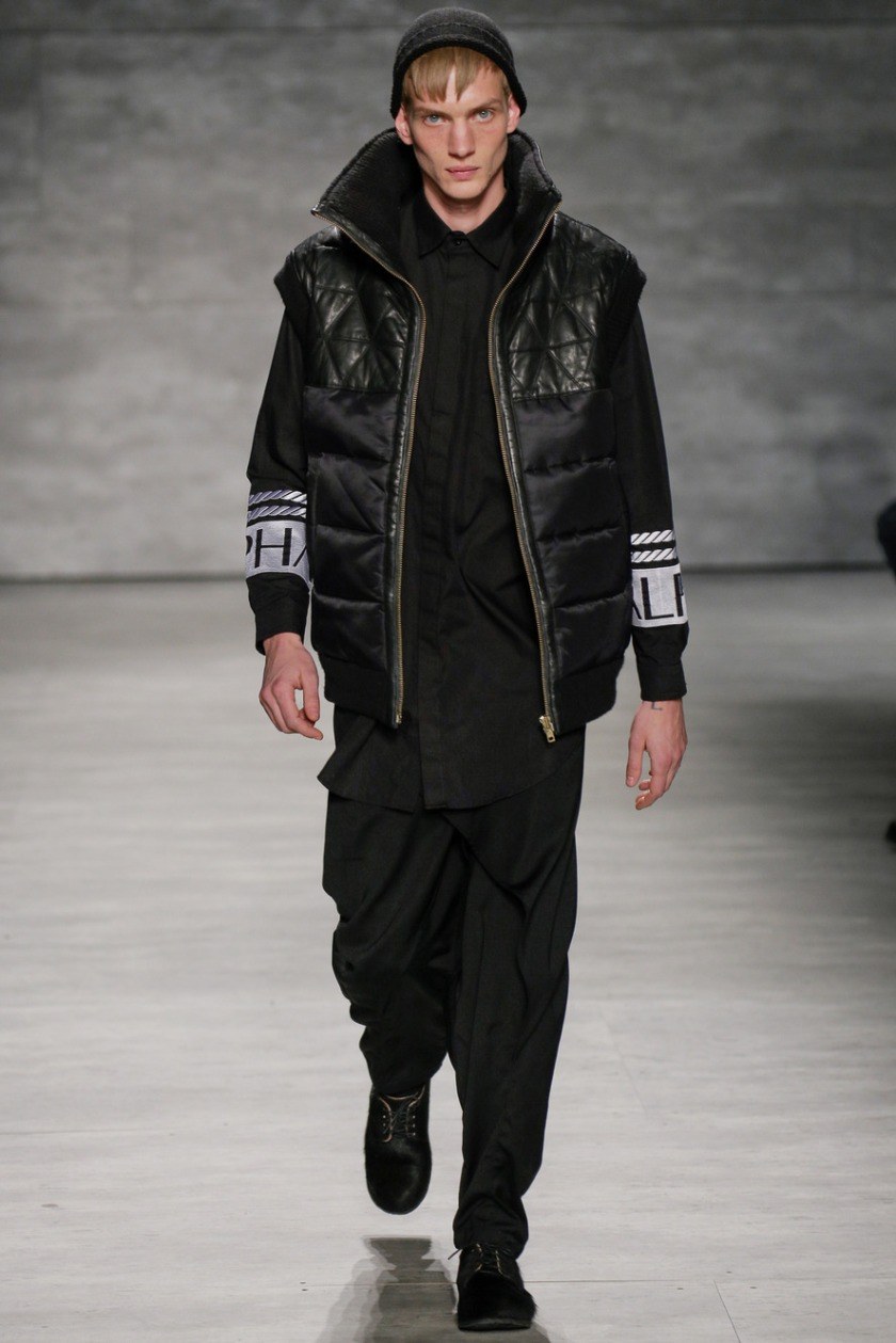 Skingraft fw14 h - All Lambs