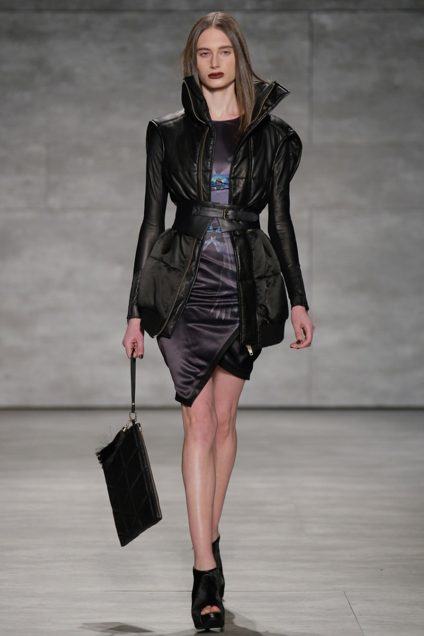 Skingraft fw14 i - All Lambs