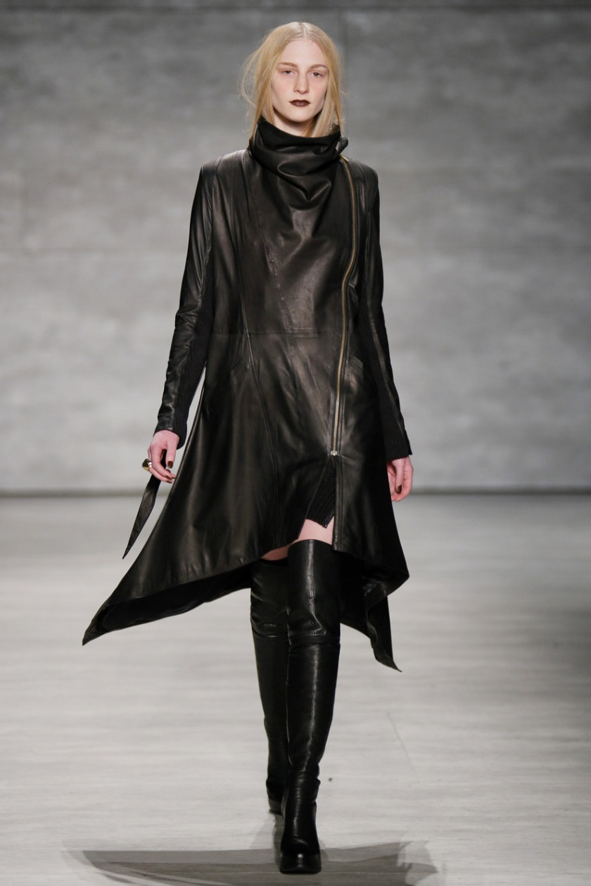 Skingraft fw14 l - All Lambs