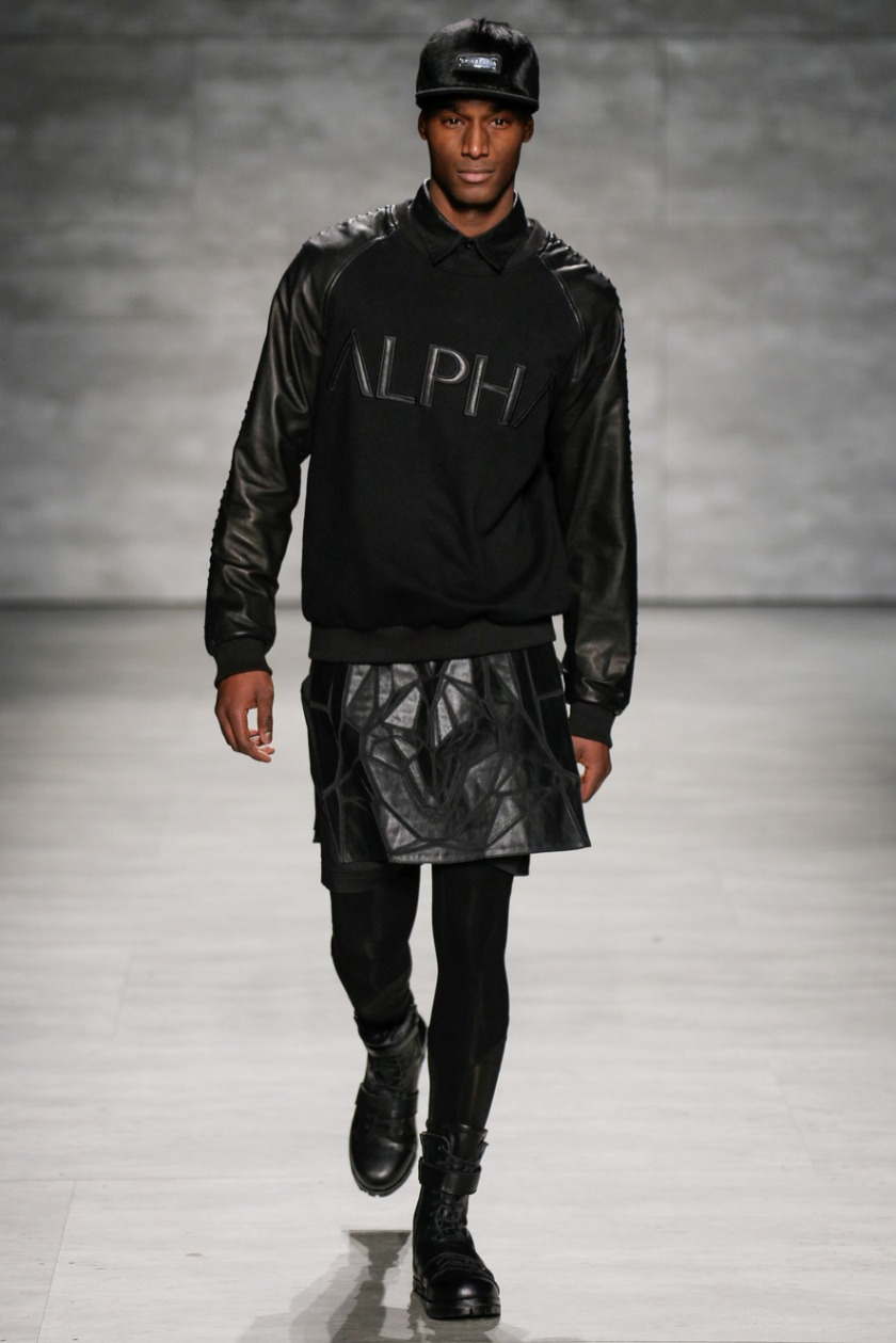 Skingraft fw14 m - All Lambs