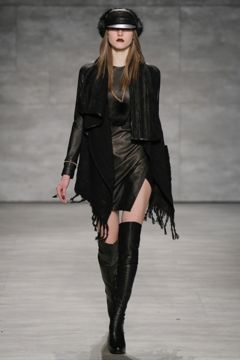 Skingraft fw14 n - All Lambs
