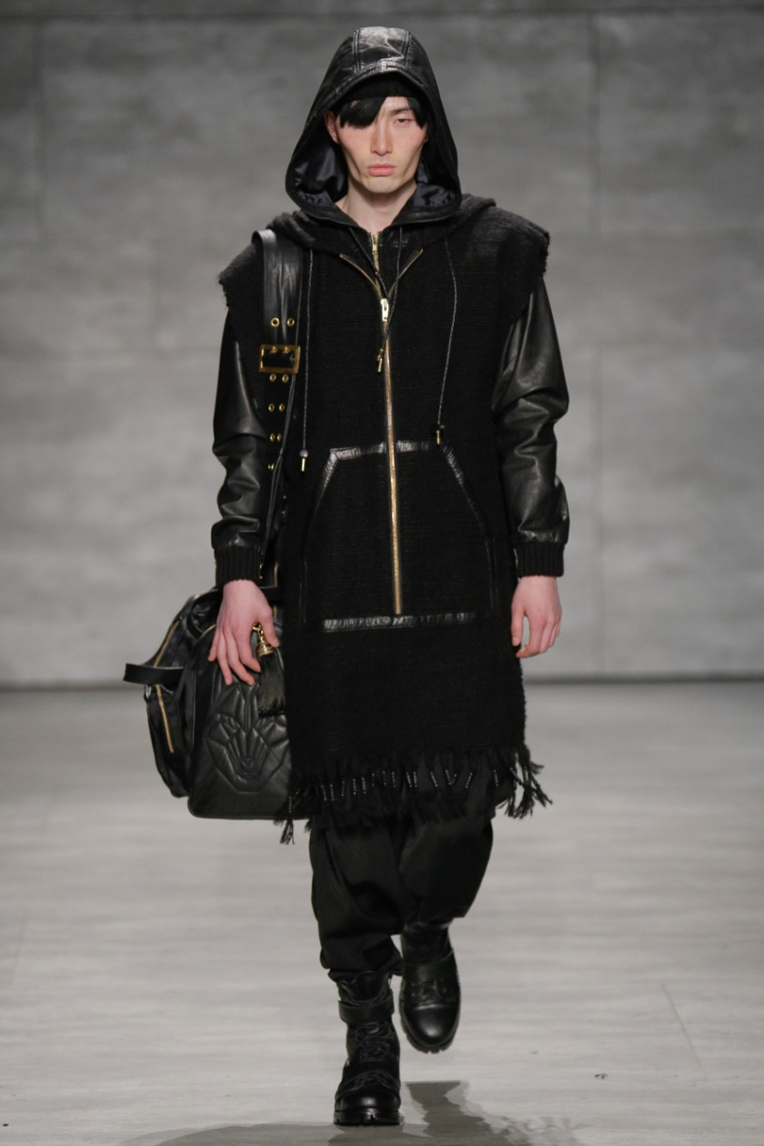 Skingraft fw14 o - All Lambs