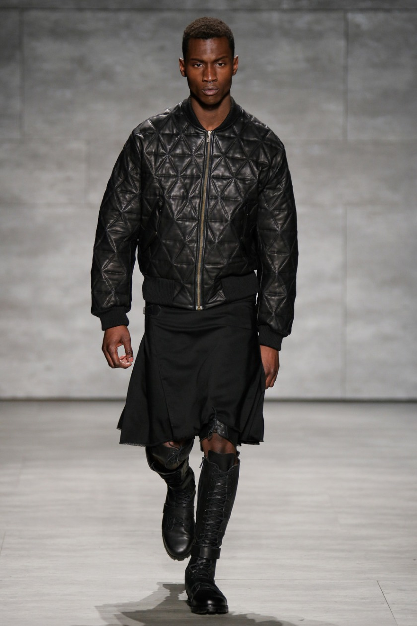 Skingraft fw14 p - All Lambs