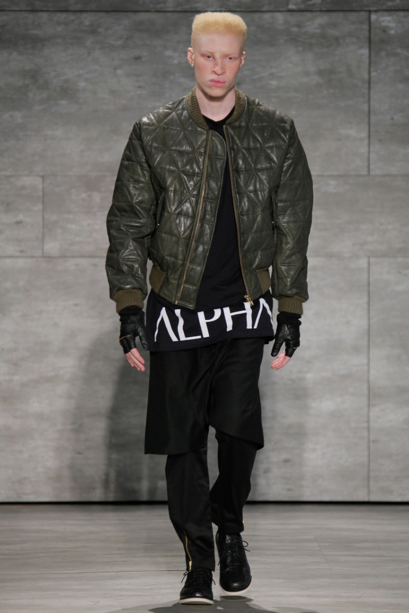 Skingraft fw14 s - All Lambs