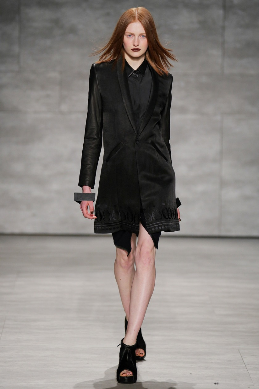 Skingraft fw14 w - All Lambs