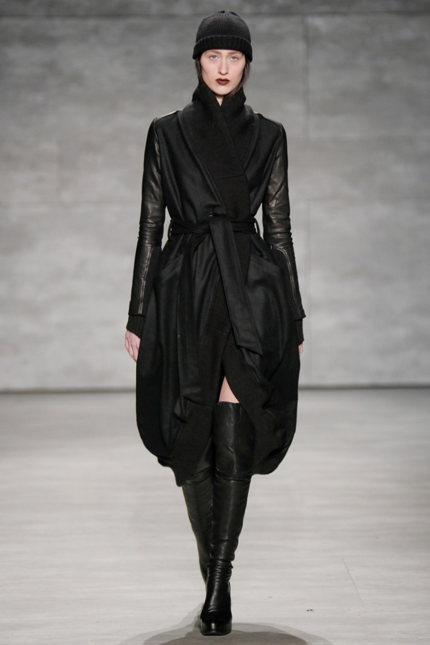 Skingraft fw14 y - All Lambs
