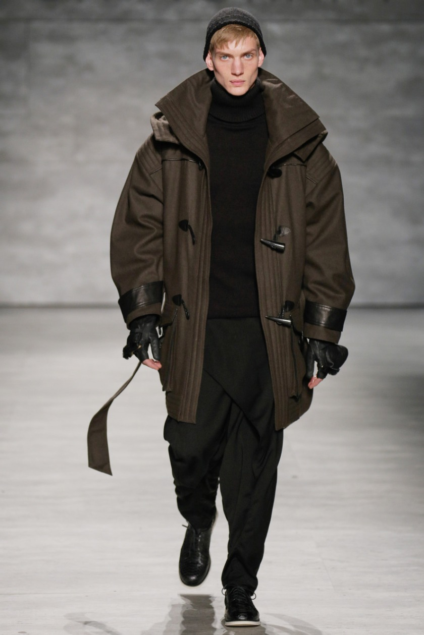 Skingraft fw14 za - All Lambs