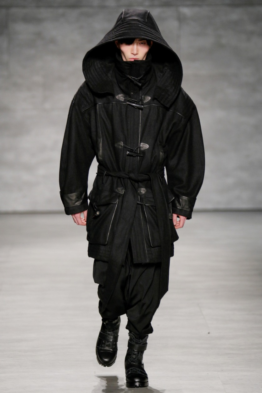 Skingraft fw14 zc - All Lambs
