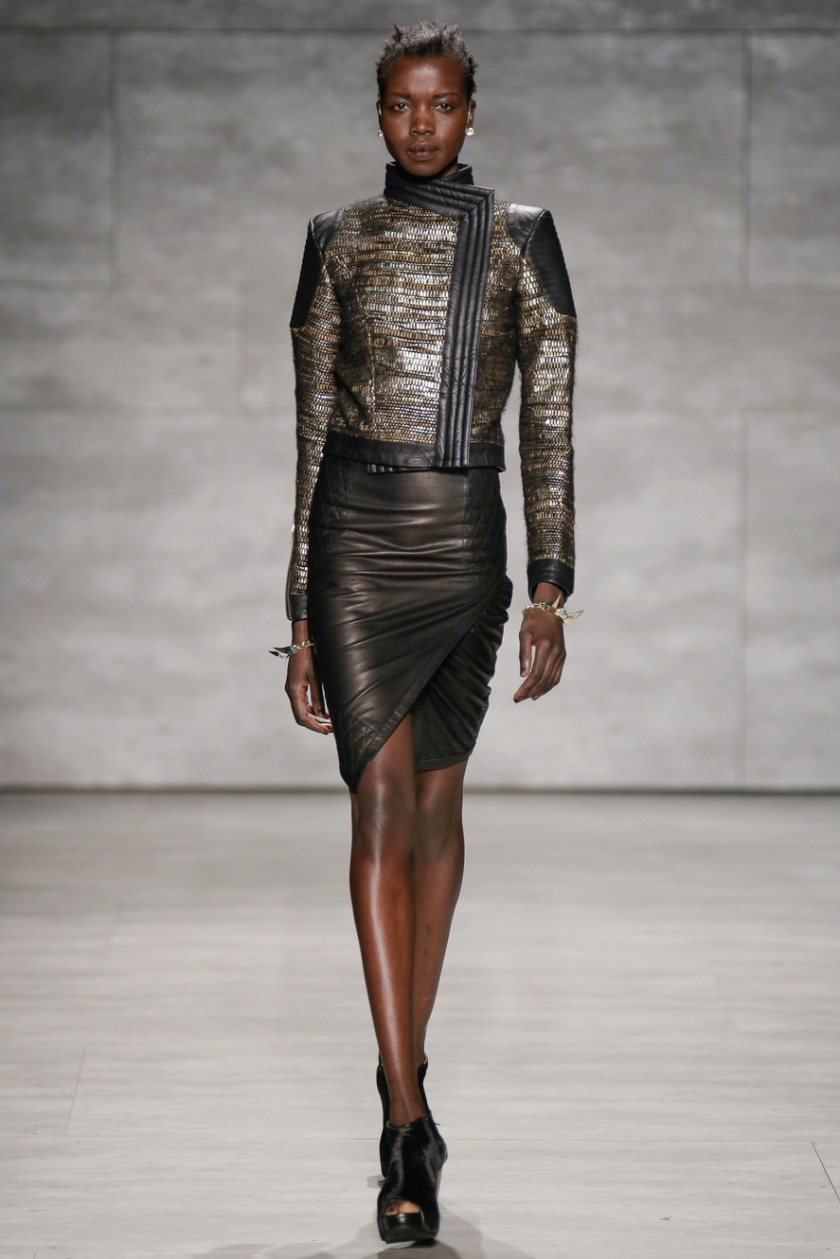 Skingraft fw14 zf - All Lambs