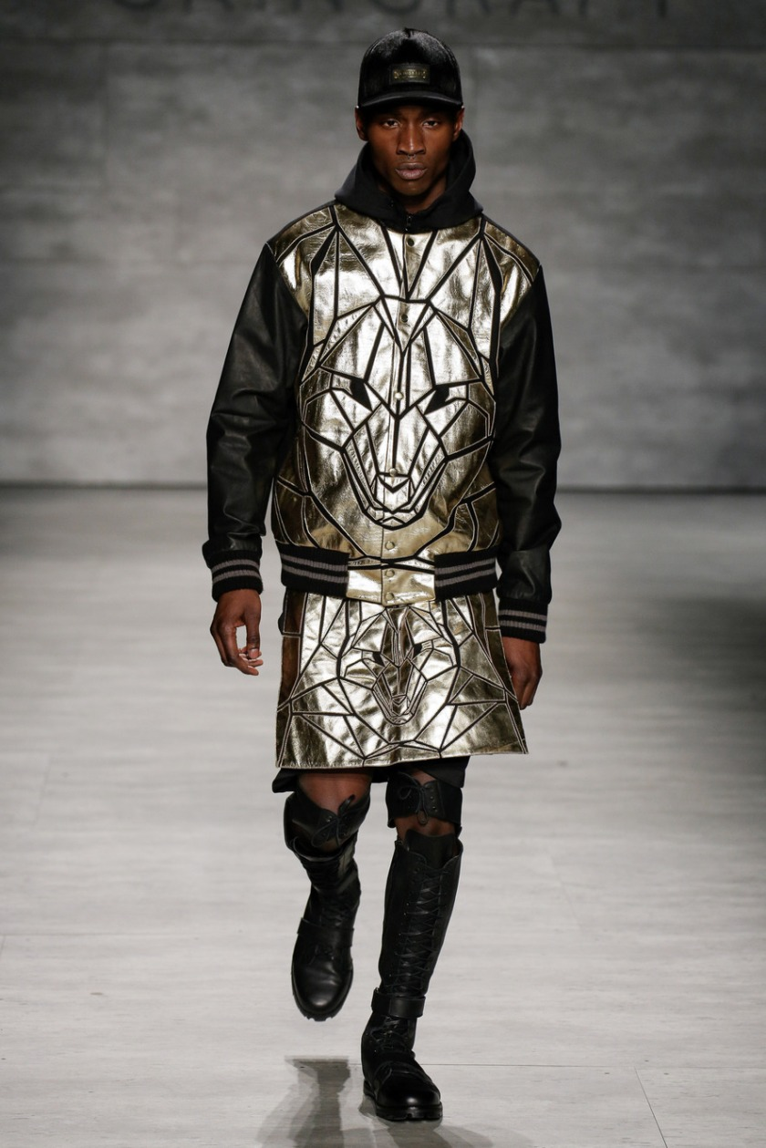 Skingraft fw14 zk - All Lambs