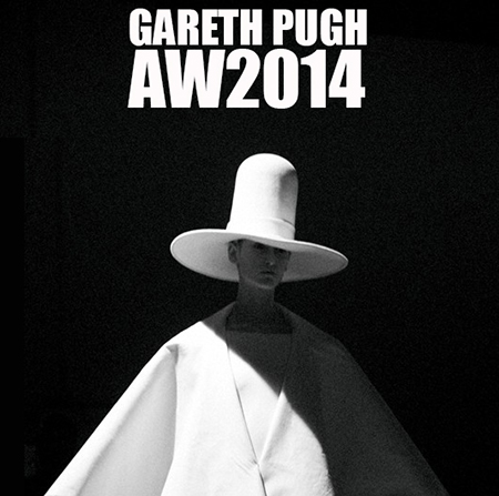 Gareth Pugh - All Lambs