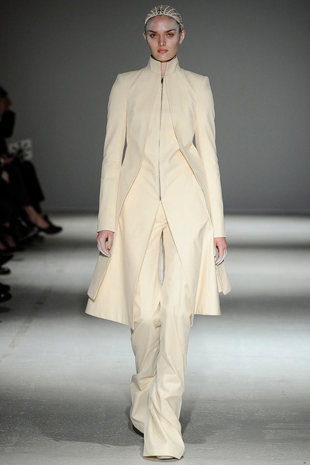 Gareth Pugh fw14 z - All Lambs